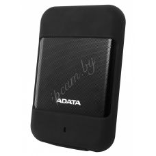Жест.диск 2.5'' A-Data 2000GB AHD700-2TU3-CBK USB 3.0, Black