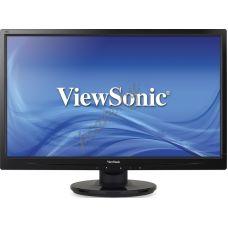 Монитор 23.6'' ViewSonic VA2445-LED