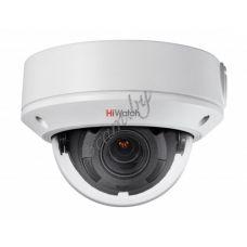 HD-TVI видеокамера 5Мп DS-T507 [2.8-12мм]