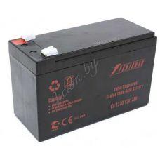 Аккумуляторная батарея 12V 7 Ah Powerman CA1270 смотреть фото