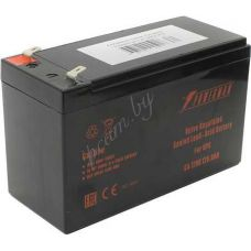 Аккумуляторная батарея 12V 9 Ah Powerman CA1290 смотреть фото