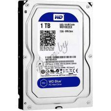 Жесткий диск 1TB  WD Blue [WD10EZEX] смотреть фото
