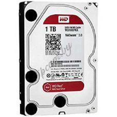 Жесткий диск 1TB  WD Red [WD10EFRX] смотреть фото