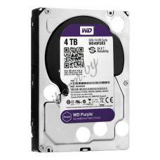 Жесткий диск 4TB  WD Purple [WD40PURZ] смотреть фото