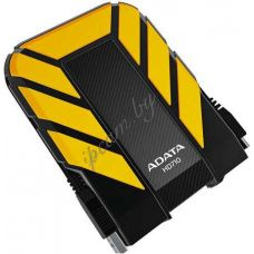 Жест.диск 2.5'' A-Data 1000GB [HD710] USB 3.0, Yellow [AHD710-1TU3-CYL] смотреть фото