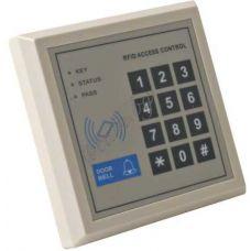 Кодовая панель AT-CP168 смотреть фото