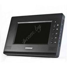 Commax CDV-71AM черный смотреть фото