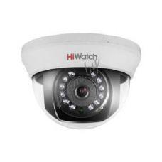 HD-TVI видеокамера 1Мп DS-T101 [2.8мм] смотреть фото