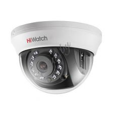 HD-TVI видеокамера 2Мп DS-T201 [3.6мм] смотреть фото