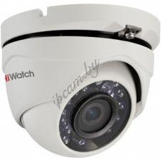 HD-TVI видеокамера 2Мп DS-T203 [3.6мм] смотреть фото