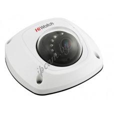 HD-TVI видеокамера 2Мп DS-T251 [2.8мм] смотреть фото