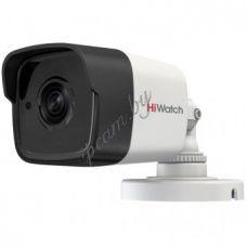 HD-TVI видеокамера 3Мп DS-T300 [2.8мм] смотреть фото