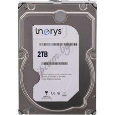 Жесткий диск 2TB  i.norys  [INO-IHDD2000S2-D1-5464] смотреть фото