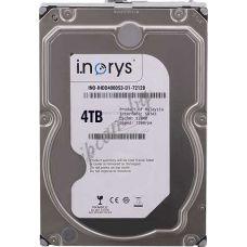 Жесткий диск 4TB  i.norys  [INO-IHDD4000S3-D1-72128] смотреть фото