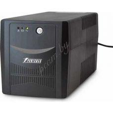 ИБП POWERMAN Back Pro 2000 Plus смотреть фото