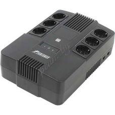 ИБП POWERMAN Brick 600 смотреть фото