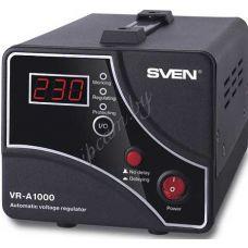 Стабилизатор напряжения Sven VR-A1000 смотреть фото