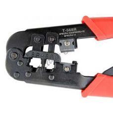 Обжимной инструмент T-568R смотреть фото