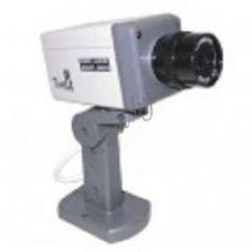 Муляж камеры видеонаблюдения TAF70-10 смотреть фото